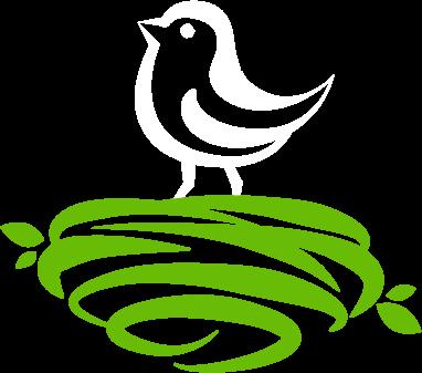 The BirdNest Group Logo